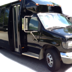 Atlanta Party Bus LLC - 20 passenger party bus