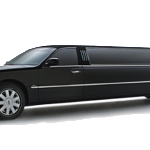 Atlanta Party Bus Black Stretch Limo