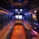 Atlanta Party Bus LLC - 20 passenger party bus