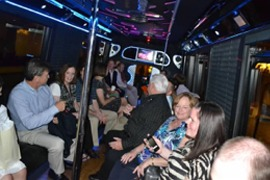 Atlanta Party Bus LLC - Party Bus Photos